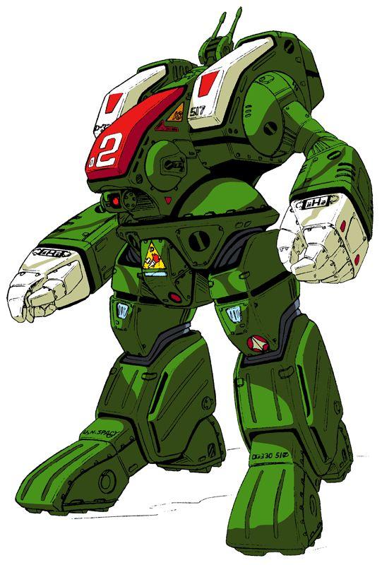 Centinental/Kransmann MBR-07-Mk II Spartan Main Battle Robot  http://www.macross2.net/m3/sdfmacross/destroid-spartan/destroid-spartan.gif