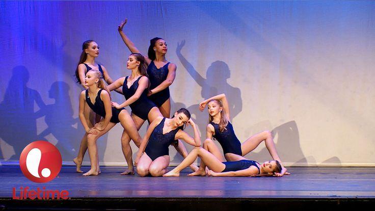 Dance Moms: Group Dance: The Atlantic (S6, E17) | Lifetime