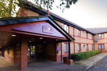 Warrington North East Hotel