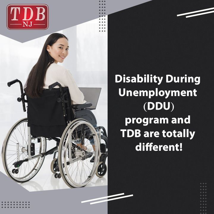 People Often Confuse Disability During Unemployment Ddu Program