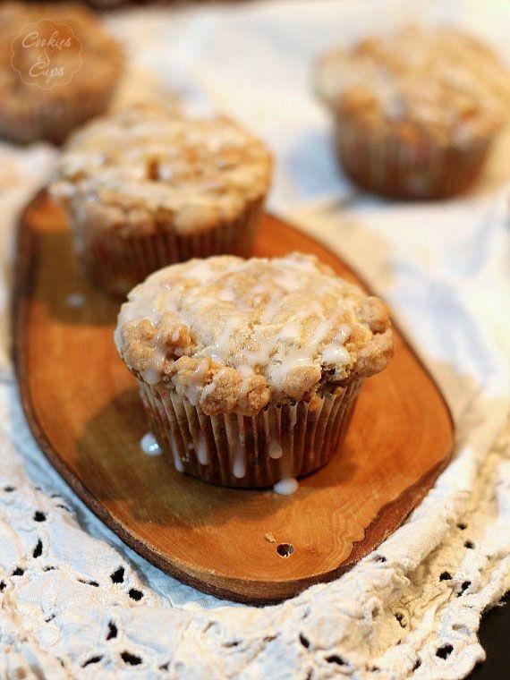 Apple Muffins, Pumpkin Apples, Pumpkins, Good Recipes, Apple Pumpkin ...