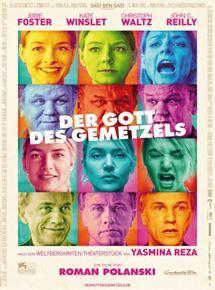 Der Gott des Gemetzels: Seht euch an … Empfehlenswerte Literatur: www.dberona.com