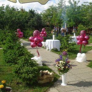 Esküvői helyszínek szabadtér 145 | Esküvő tervező