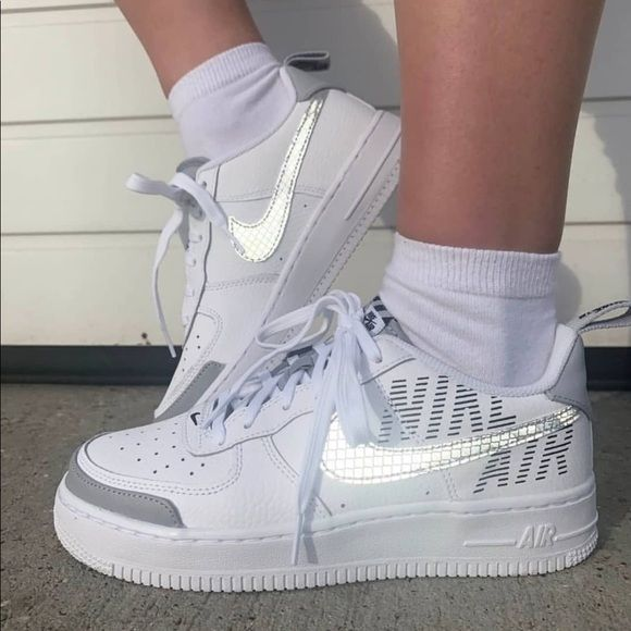 New air force 1 | Nike air shoes, Shoes sneakers nike, Cute nike shoes