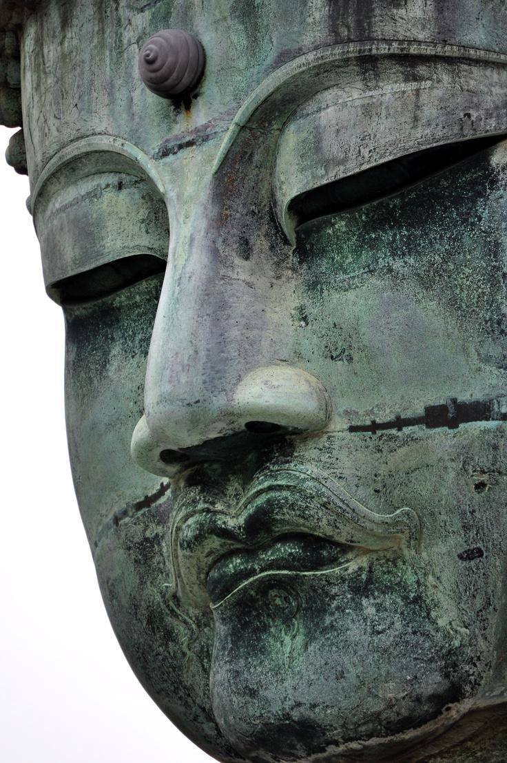 Grand bouddha, Kamakura, Japon: Buddha Chakra Spiritual, L Une De, En Montant, De L Une, Directement Relié, Pas Directement, Grand Buddha, Grand Bouddha, Bus Ou