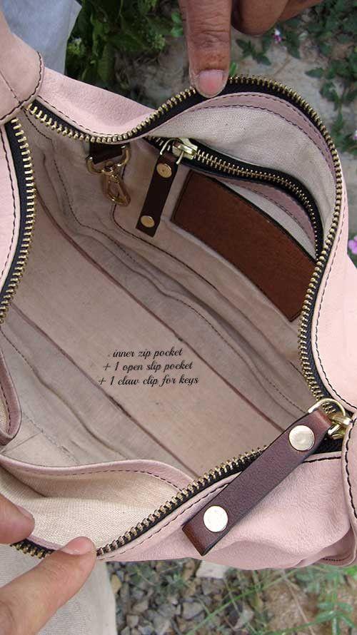 Blossom Caro, Chiaroscuro, India, Pure Leather, Handbag, Bag, Workshop Made, Leather, Bags, Handmade, Artisanal, Leather Work, Leather Workshop, Fashion, Women's Fashion, Women's Accessories, Accessories, Handcrafted, Made In India, Chiaroscuro Bags - 7
