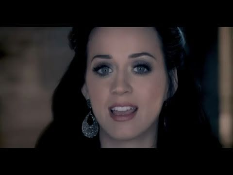 Katy Perry - Firework - There are a couple of songs that helped me through the hard stuff I've been through this year. This is one of them.
