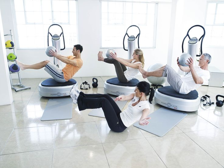Have you heard of the Power Plate? My clients rave about it because it increases muscle strength and flexibility, improves range of motion, increases bone mineral density, and reduces pain and soreness and faster recovery. It is the ultimate wellness solution! Click on the link below to learn more: