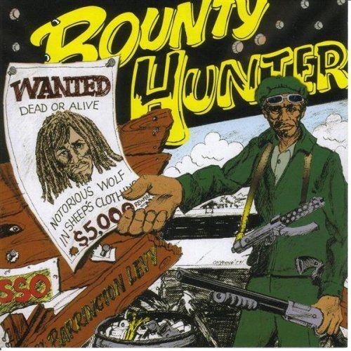The Black Hunters Trod