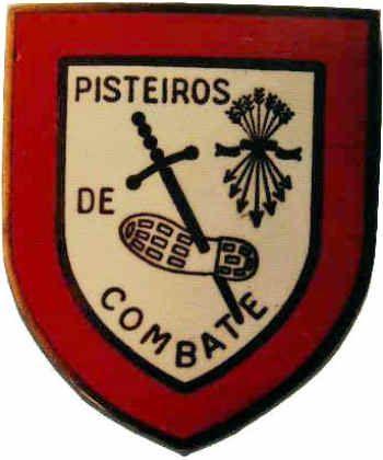 Grupo Especial Pisteiros de Combate da Região Militar de Moçambique