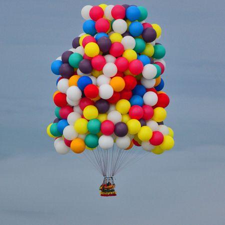 Bellaballoon