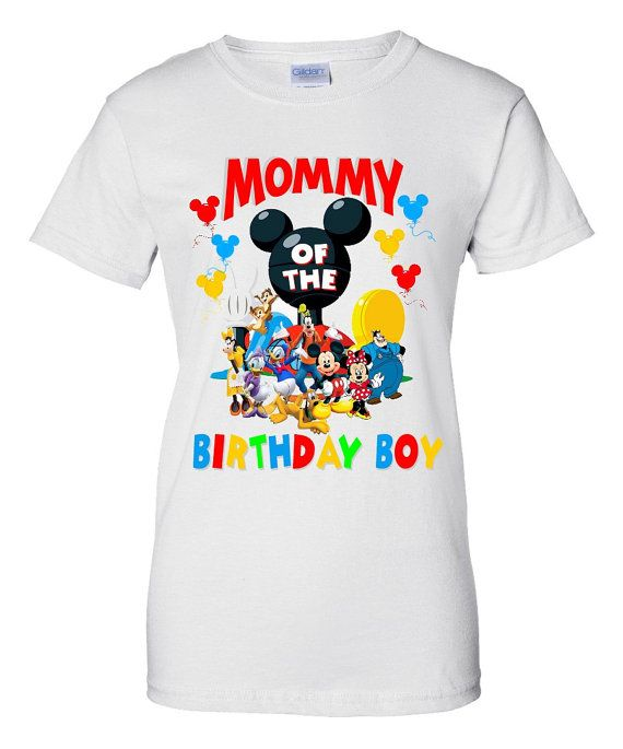 Hey, I found this really awesome Etsy listing at https://www.etsy.com/listing/230082354/mickey-mouse-clubhouse-mom-of-the