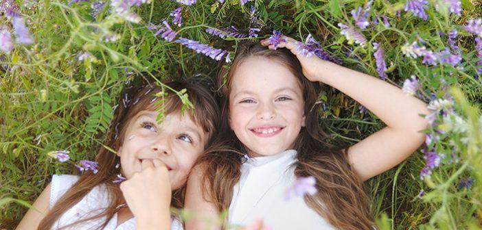 Jednoduché dětství může chránit před duševními problémy v pozdějším životě – část 2. Dokončení prvního dílu i s praktickými návody.