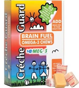 Omega 3, the smart way to supplement! http://www.crecheguard.co.za/index-1.html