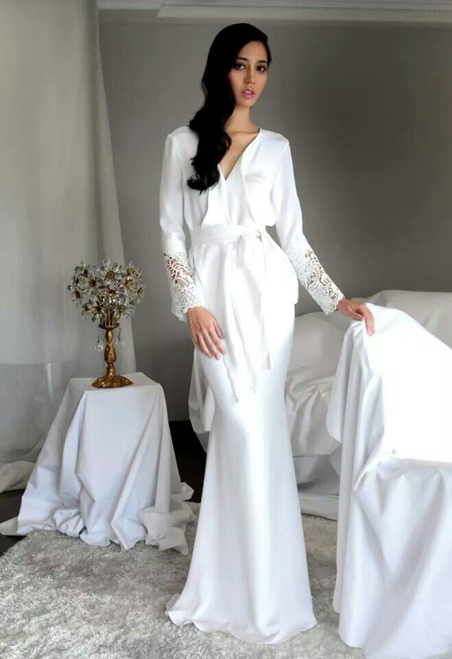 Alia Bastamam for Lebaran 2014. Crepe silk