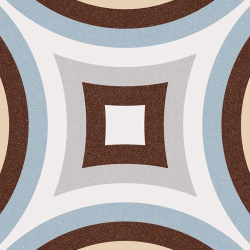 1900: Dorda Celeste - 20x20cm. | Floor Tiles - Gres | VIVES Azulejos y Gres S.A.