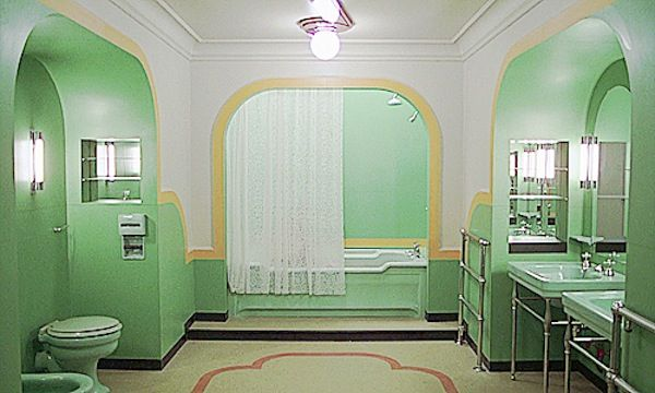 88 Best Images About Vintage Spaces On Pinterest 1950s