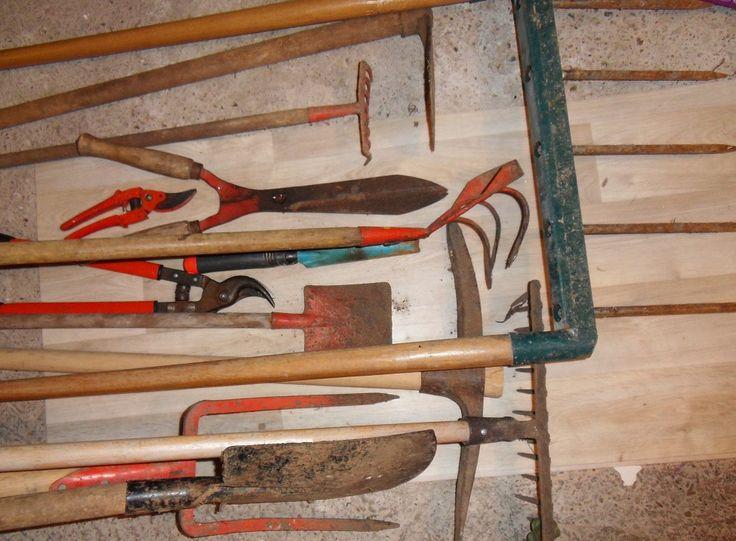 1000 id es sur le th me outils de jardin sur pinterest jardinage fournitures de jardinage et - Purin d ortie desherbant ...