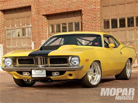 1972 Plymouth Barracuda Maintenance/restoration of old/vintage vehicles: the material for new cogs/casters/gears/pads could be cast polyamide which I (Cast polyamide) can produce. My contact: tatjana.alic@windowslive.com