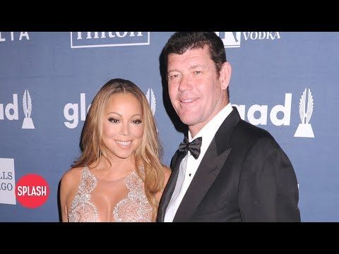Mariah Carey has finally reached a financial settlement from her former fiancé James Packer According to TheBlast com the pop diva won a settlement package between $5 and $10 million She was originally seeking somewhere in the ballpark of 50 mil, so you can see that this is considerably less ...