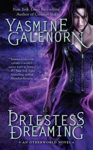 Priestess Dreaming by Yasmine Galenorn ;http://www.thereadingcafe.com/priestess-dreaming-by-yasmine-galenorn-review-and-giveaway/