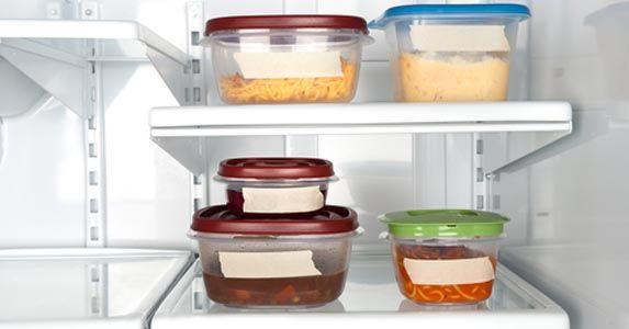 Las 25 mejores ideas sobre organizaci n de refrigerador for Como ordenar la nevera