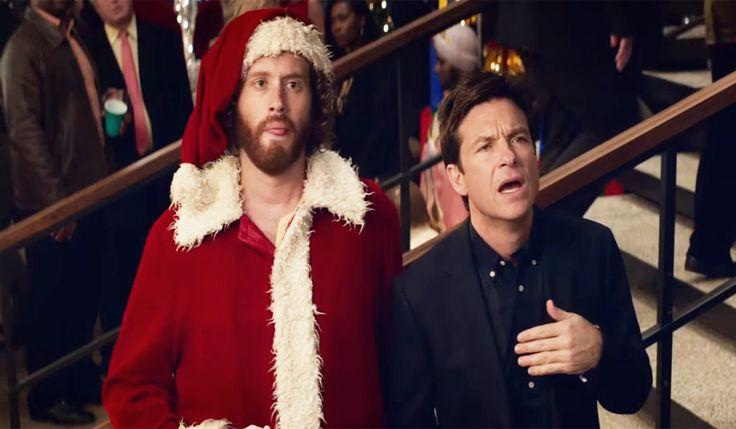 "Office Christmas Party : "" Starring Jennifer Aniston & Jason Bateman "" In Theatres : December 9th, 2016 Directors : Josh Gordon, Will Speck Writer [...]"