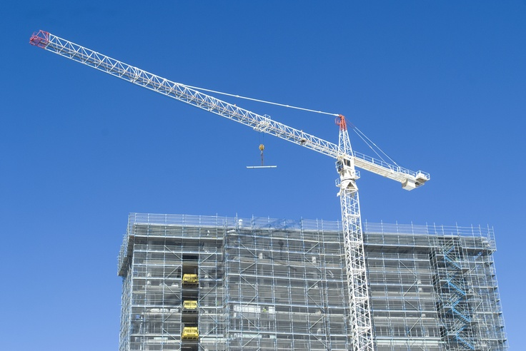 Our #Tower Crane courses cover a #jib or #boom/job crane mounted on #demountable or #permanent tower structure,