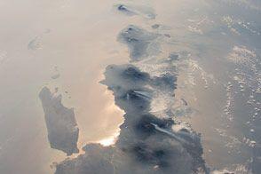 East Indonesia Island Chain