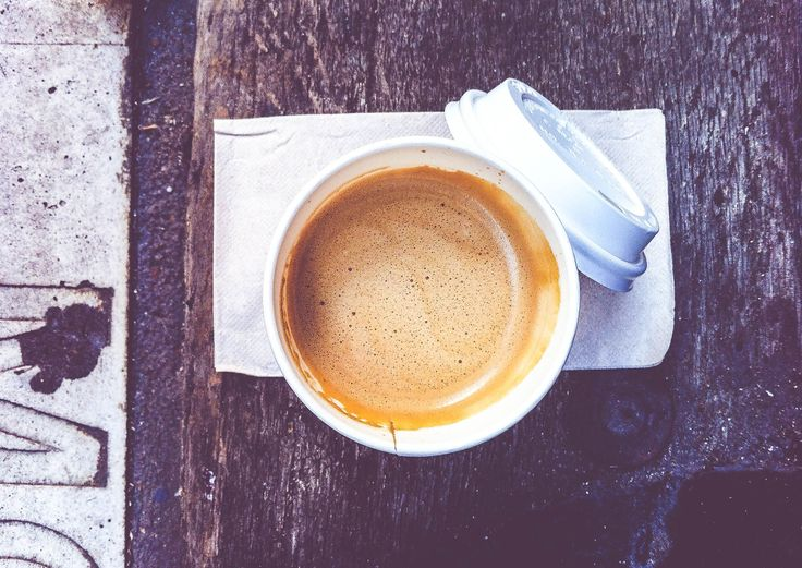 5 healthy alternatives to coffee that your body will thank you for