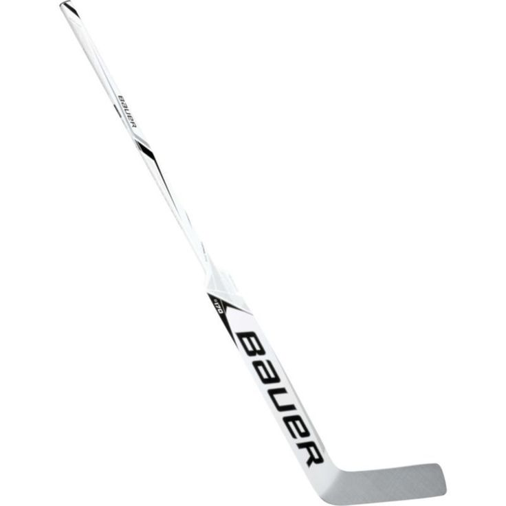 Bauer Intermediate Supreme S170 Ice (White) Hockey Goalie Stick