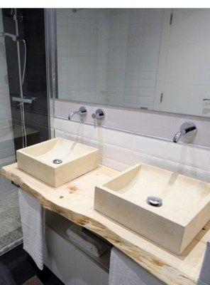 Oltre 25 fantastiche idee su mensola da arredamento per for Mensola lavabo