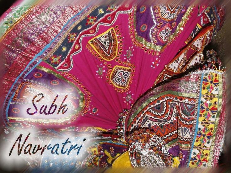 Navratri Best wishes – SMS, Navratri wallpapers…