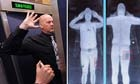 Security by Design - full body scanners. What are the critical perspectives and arguments about this type of security by design?