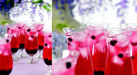 fourth of july sangria recipes