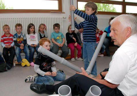 Aktion – Kinder lernen Handwerk kennen – op-marburg.de / Oberhessische Presse / Zeitung für Marburg - Biedenkopf