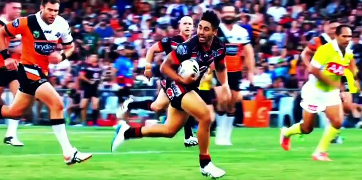As a solution to the Warriors' woes, ex-Raiders legend Laurie Daley called for Shaun Johnson to be benched or dropped altogether on NRL 360.