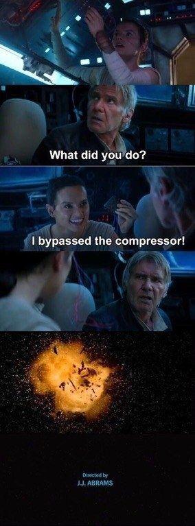 """65 Sehr gute """"Star Wars"""" -Memes – healtybilder"""