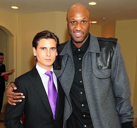 http://www.usmagazine.com/celebrity-news/news/scott-disick-enters-rehab-for-drug-and-alcohol-addiction--20151410 #GoodForYou@Scott Disick and Lamar Odom in 2009