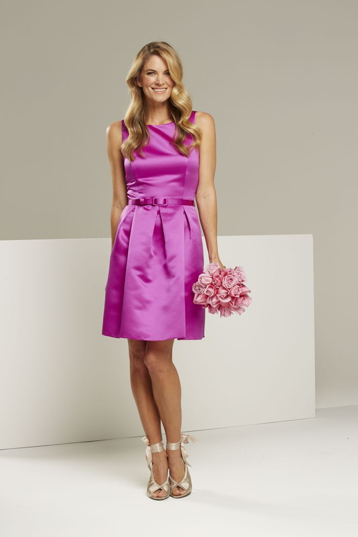 Mr K Bridesmaid dress. Style: KB5203