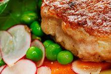 Recept med kycklingfärs