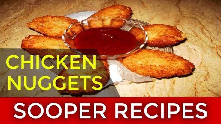 Chicken Nuggets Recipe in Urdu - Learn How to Make Chicken Nuggets at Home