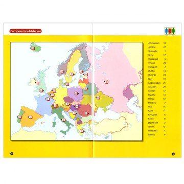 Maxi Loco - Europa (10-12) online kopen   Lobbes.nl