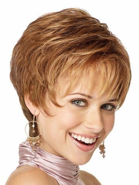 short hair tied up styles lace front synthetic wig haiir 3293 | a8d1e0093ab8f3b78d699ebe14de015a