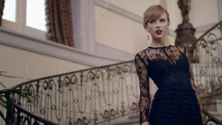Taylor Swift's 'Blank Space' Director Details Interactive App