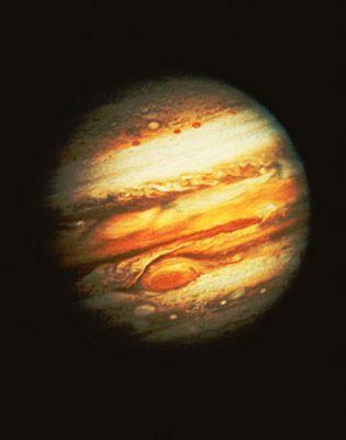 jupiter fifth planet - photo #40