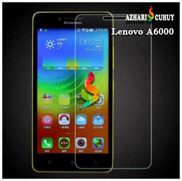 lenovo smartphone specifications A6000 plus with display TFT LCD capacity of 5 inches. - ANDROID