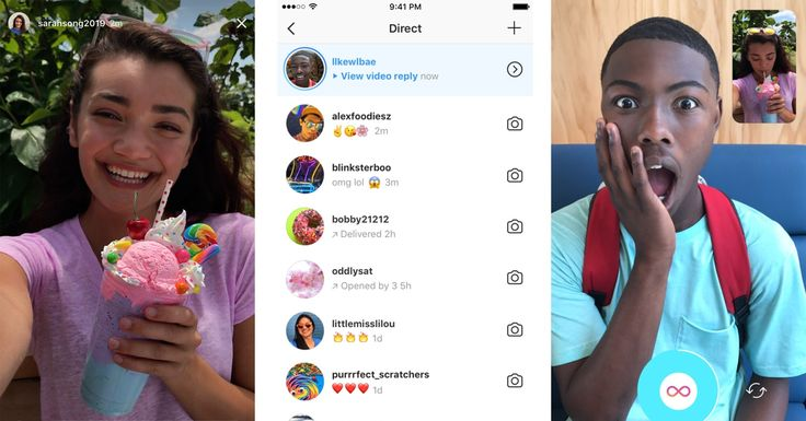 Instagram Stories adds unique feature, Snapchat is shook