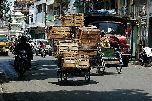 Surabaya, Java, Indonesia
