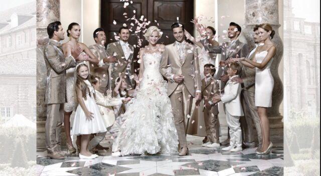 Una domenica di giugno del....2014 Villa Olmo...eleganza e sfarzo di altri tempi... Wedding day Carlo Pignatelli Eleganza di oggi .... e noi non possiamo rinunciare a nessuno delle due perché eleganza e stile sono la nostra passione!!! Grazie a tutti coloro che hanno permesso la realizzazione di un sogno!!!!! Grazie Marco di Lauro www.tosettisposa.it #abitidasposa #wedding #weddingdress #tosetti #abitidasposo #abitidacerimonia #abiti  #tosettisposa #nozze